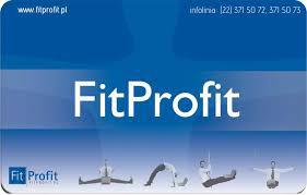 fit profit