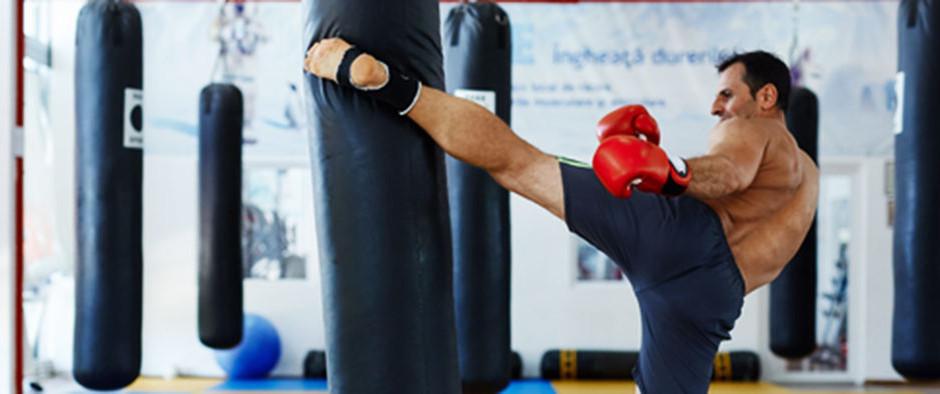 Kick-boxing / K1